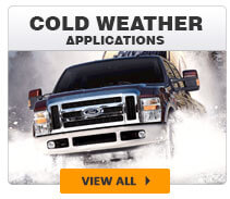 Cold Weather Applications