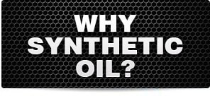 why synthetic amsoil