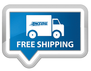 amsoil free shipping