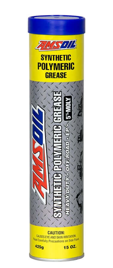aMSOIL Synthetic Polymeric Off-Road Grease, NLGI #1