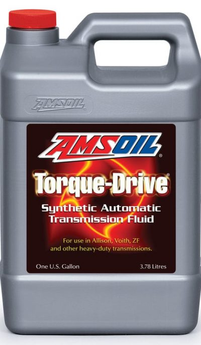 Synthetic CVT Fluid | Amsoil lubricant